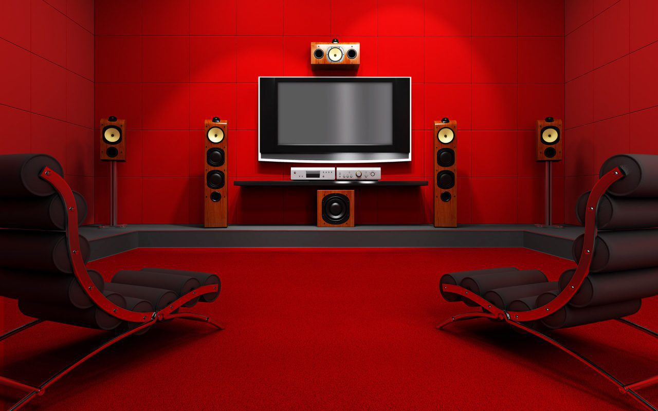 Home Theater Systems tailor made for you
