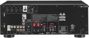 Pioneer-VSX-522-K-Back-Panel